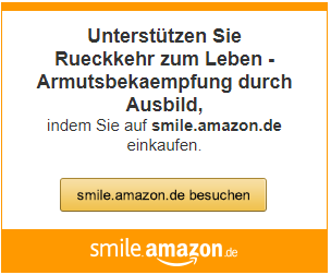 Smile amazon donation